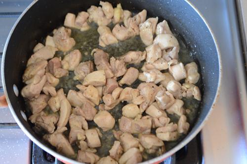 وصفات دجاج للرجيم